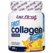 Be First Collagen + vitamin C - 200 гр.