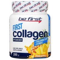 Be First Collagen + vitamin C - 200 гр.