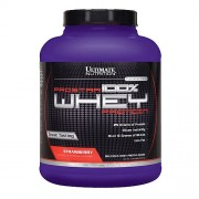 Ultimate Nutrition Prostar Whey - 2,27 кг.