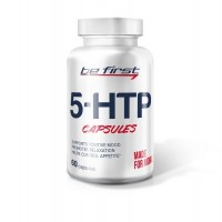 Be First 5-HTP 100 мг - 60 капс.