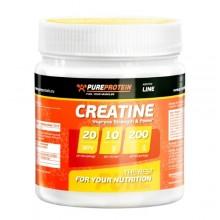 Креатин PureProtein Creatine with Transport System - 200 гр.