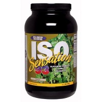 Ultimate Nutrition ISO Sensation - 908 гр.