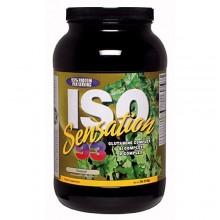 Ultimate Nutrition ISO Sensation - 908 гр.