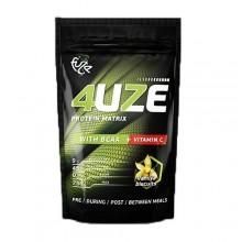 Протеин PureProtein 4UZE + BCAA - 750 гр.