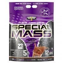 Гейнер Maxler Special Mass - 5,45 кг.