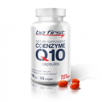 Be First Coenzyme Q10 - 60 капс.
