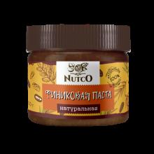 Финиковая паста NUTCO натуральная - 300 гр.