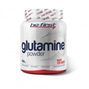Be First Glutamine Powder - 300 гр.