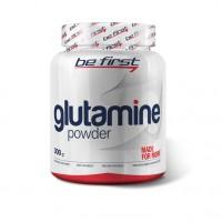 Be First Glutamine Powder - 300 гр.