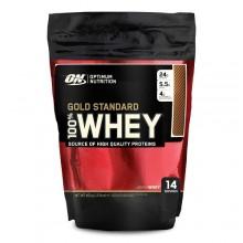 Optimum Nutrition Whey Gold Standard - 454 гр.