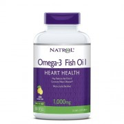 NATROL Omega 3 Fish Oil 1000mg - 150 капс.