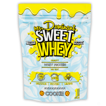 Mr.Dominant SWEET Whey Protein - 900 гр.