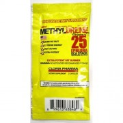 Cloma Pharma Methyldrene 25 - 2 капс.
