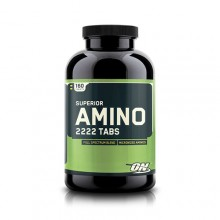 Аминокислоты Optimum Nutrition Amino 2222 - 160 таб.