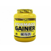 Steel Power For Mass Gainer - 3 кг.