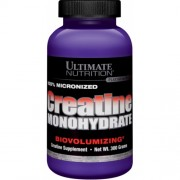 Ultimate Nutrition Creatine Monohydrate - 300 гр.