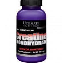 Креатин Ultimate Nutrition Creatine Monohydrate - 300 гр.