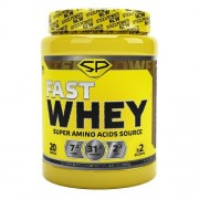 Steel Power Fast Whey Protein - 900 гр.