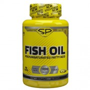 Steel Power Fish Oil - 90 капс.