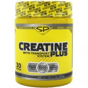Steel Power Creatine Plus - 300 гр.