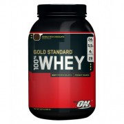 Optimum Nutrition Whey Gold Standard - 900 гр.