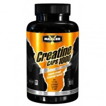 Креатин MAXLER Creatine Caps 1000 - 100 капс.