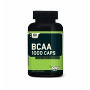Optimum Nutrition BCAA 1000 - 60 капс.