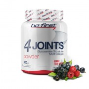 Be First 4Joints Powder - 300 гр.