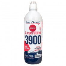 Be First L-Carnitine 3900 мг - 1000 мл.