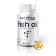 Be First Fish Oil - 90 капс.