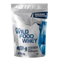 Siberian Nutrogunz Wild Food Whey - 900 гр.
