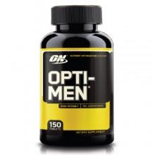 Витамины Optimum Nutrition Opti-men - 150 таб.