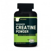 Optimum Nutrition Creatine Powder - 300 гр.