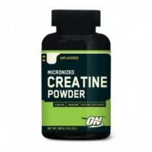Креатин Optimum Nutrition Creatine Powder - 300 гр.