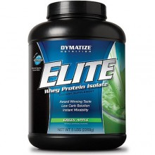 Протеин Dymatize Elite Whey - 2,27 кг.